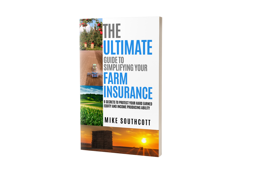 The Ultimate Guide to Simplifying your Farm Insurance