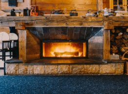 Fireplace and Generator Safety and Prevention of Carbon Monoxide Poisoning